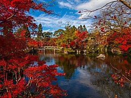 秋季出国游去哪里好?十大秋季出国游目的地推荐