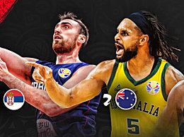 2019篮球世界杯实力排行榜 2019篮球世界杯球队实力排名