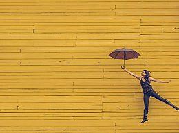 晴雨伞怎么清洗?清洗晴雨伞的四个小窍门