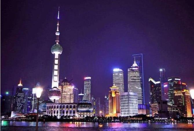 盘点中国4大不夜城 你去过几个?