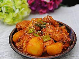怎样制作红烧鸡块?红烧鸡块的家常做法科普