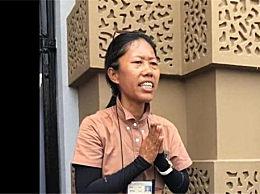 泰国网红导游阿梅是泰国人吗个人资料简介
