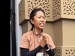 泰国网红导游阿梅是哪个旅行团的?阿梅导游怎么这么火