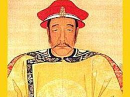 清朝皇帝列表及简介!清朝皇帝在位时间一览表
