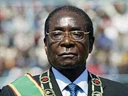 津巴布韦前总统去世 罗伯特・穆加贝个人资料及生平事迹