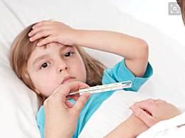 小孩子积食发烧怎么快速退烧?积食发烧症状有哪些