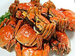 女生来例假可以吃螃蟹吗?螃蟹是大寒食物吗