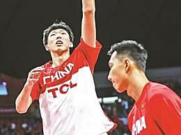 中国男篮77:73险胜韩国 男篮冲击东京奥运会有希望
