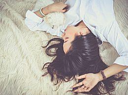 女生睡觉为什么也会打呼噜?女生打呼噜原因是什么