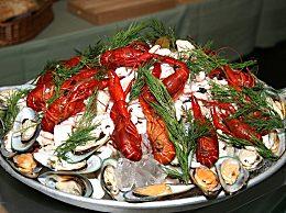 吃海鲜的禁忌有哪些?海鲜不能和什么一起吃