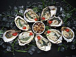 常吃的海鲜种类有哪些?挑选新鲜海鲜的小技巧