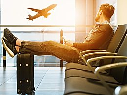 第一次坐飞机常见的尴尬问题有哪些?坐飞机的流程是什么