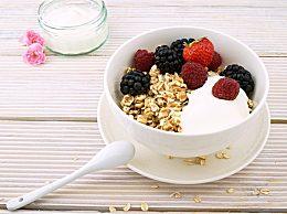 早餐喝麦片好吗?燕麦片怎么吃最有营养