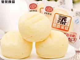 港荣蒸蛋糕食品安全不合格 丙二醇超标登上黑榜