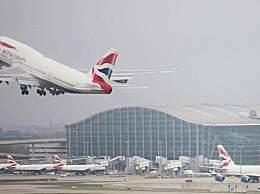 英航飞行员大罢工 28万名旅客的出行将受到影响