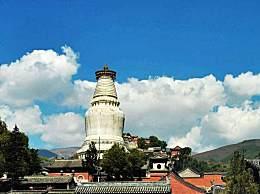 中国四大佛教名山是哪四个?中国佛教名山都有哪些