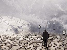地球好日子剩11年 保护地球就是保护自己