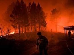 地球好日子剩11年 2030年后地球或将迎来毁灭性气候