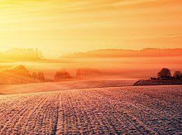 地球好日子剩11年因全球变暖不受控制 面对全球变暖危机我们能做什么?