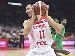 中国男篮惜败尼日利亚 无缘直通2020年东京奥运