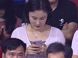 周琦妻子回应看手机 在看虎扑有没有被骂死