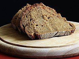 全麦面包有减肥效果吗?吃全麦食品有什么好处