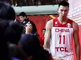 中国男篮无缘直通东京奥运 易建联太拼姚明哭了