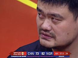 中国男篮无缘直通奥运 易建联独砍27分6板