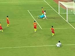 国奥0-2不敌越南 越南都踢不过脸面丢光