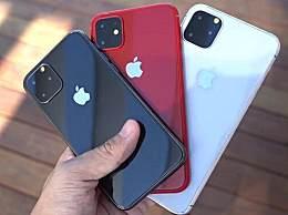 iPhone 11最新消息汇总 iPhone 11真机谍照三摄像头