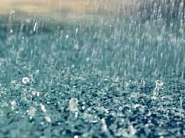 暴雨蓝色预警发布 9省市将迎来大雨或暴雨