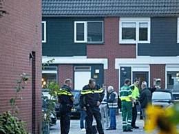 荷兰西部突发枪击 警员杀死3名家人饮弹自尽