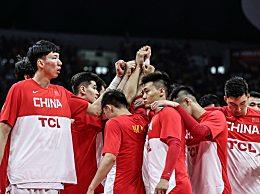 中国男篮获第24名 本届篮球世界杯排名一览
