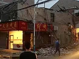 四川内江地震受伤人数 已致1人遇难53人受伤