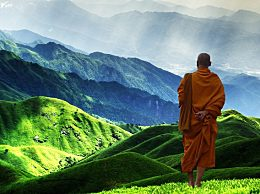 佛教中皈依和受戒分别是什么意思?皈依和出家是什么关系