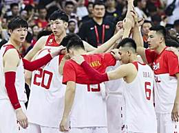中国男篮无缘直通奥运 中国男篮未来将何去何从