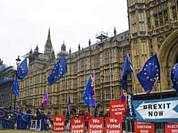 英国政府叫停议会是因为什么?叫停议会得到女王伊丽莎白二世批准