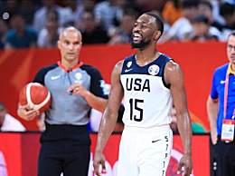 篮球世界杯8强都有谁?篮球世界杯8强名单出炉
