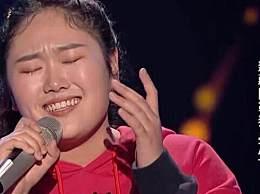 中国好声音马杰雪镜头为什么被剪?马杰雪镜头被剪原因