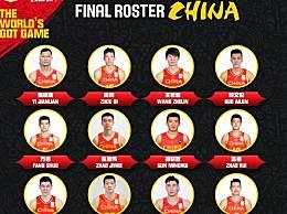 2019男篮世界杯中国男篮获第24名 中国男篮还有希望进奥运会吗