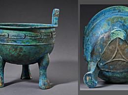 流失青铜器组回家是怎么回事?流失日本多年的文物组都有哪些
