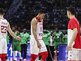 中国男篮获第24名 中国男篮创最差纪录令人遗憾