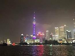 最适合情侣去旅游景点 上海旅游必去的十大浪漫景点!