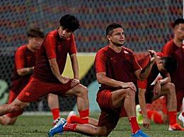 世界杯国足23人名单公布:徐新落选,郑智依旧身披10号