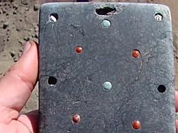 古墓现像iPhone文物 网友:为什么不是华为诺基亚