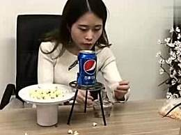 办公室小野办公室小野回应女孩自制爆米花去世 愿意提供力所能及的