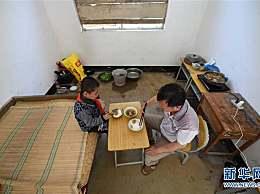 山区教师7年影像志 守护山区孩子的未来与希望