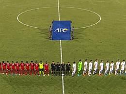 世预赛艾克森国足首球 国足5-0马尔代夫精彩赛事回顾