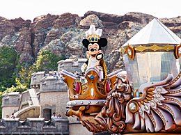 迪士尼带食品细则公布 去迪士尼哪些食品不能带?
