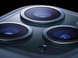 iPhone浴霸三摄 iPhone11Pro浴霸相机性能太强悍